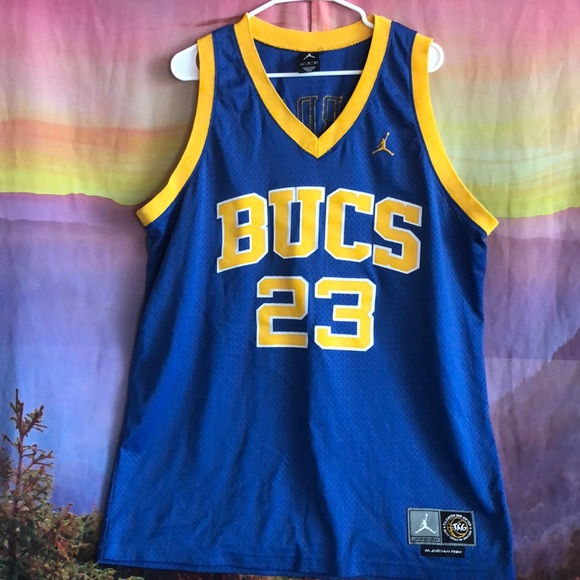 cdb0ca19428 Jordan Shirts | Michael Bucs Jersey Xl | Poshmark